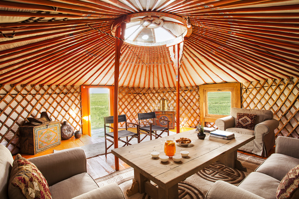 3 Luxury Destinations for Glamping Adventure-Seekers - Wendy