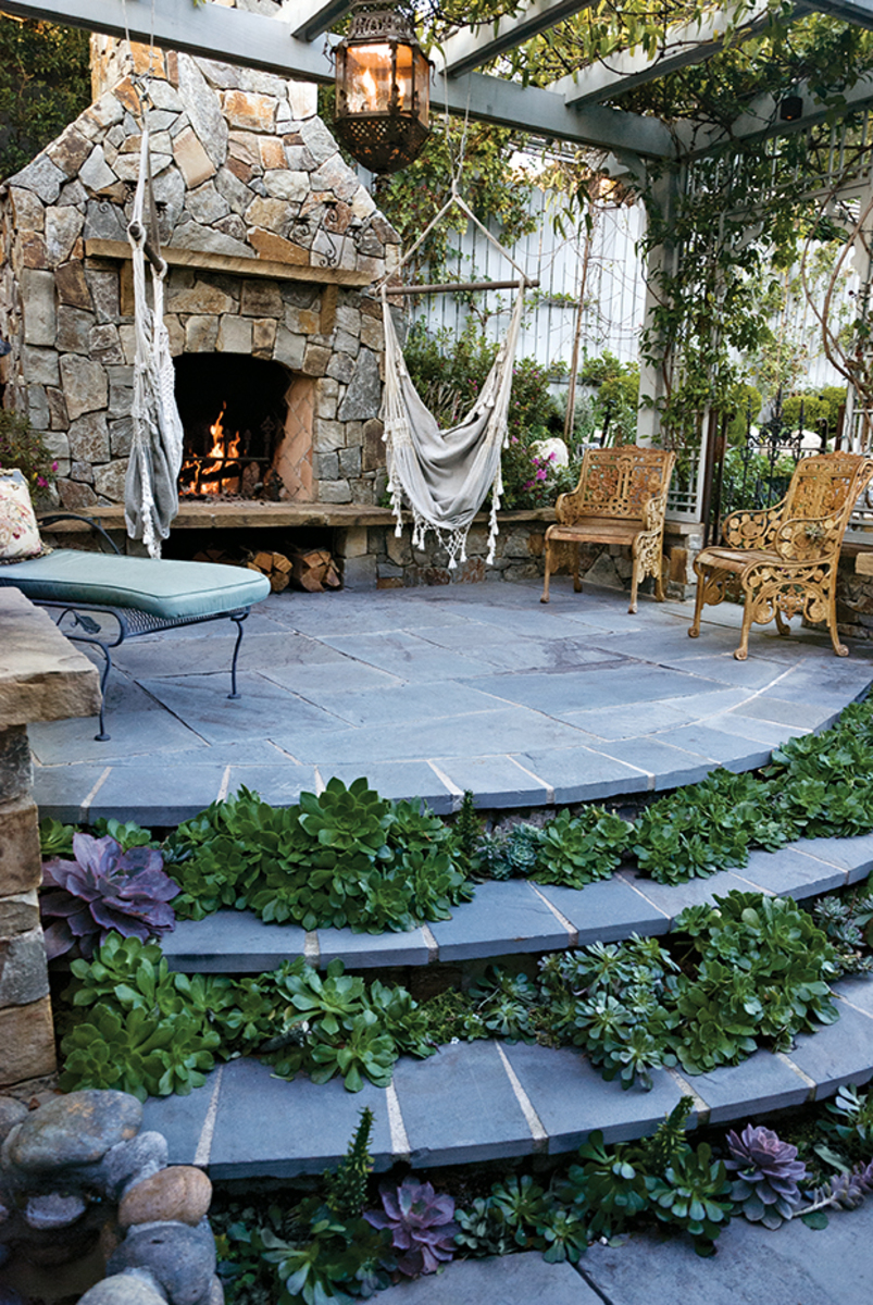 Designing the Perfect Outdoor Kitchen – Tracy Boice